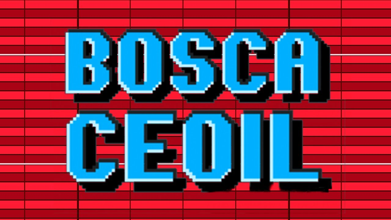 How to make Music for your Game - BOSCA CEOIL