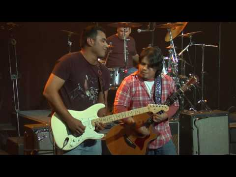 The David Martinez Band - Can't Find You (Live from KLRU Studios in Austin, Texas)