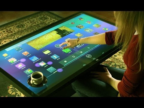 Video Tablet Android Terbesar