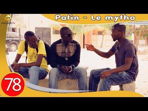 SKETCH – Patin le Mytho – Episode 78