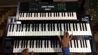 A La Voz Del Carnaval Juan Toasa Okey Música Nacional Tutorial
