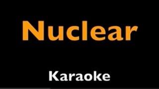 Nuclear - Destiny's Child - Karaoke - Instrumental