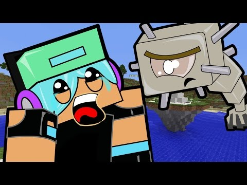 Minecraft speed builders gwen loves me gamer chad plays