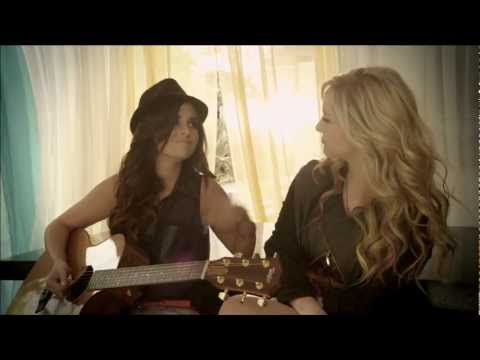 Bad For Me (Song) by Megan & Liz