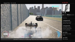 The Crew 2 Best Way To Get Followers|New York|Money|Followers|[LIVE]