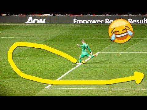 Funny Soccer Football Vines 2017 ● Goals l Skills l Fails #59