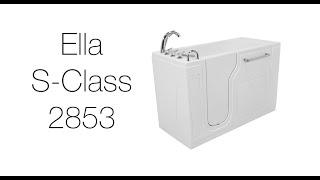 Ella S-Class2853 Video
