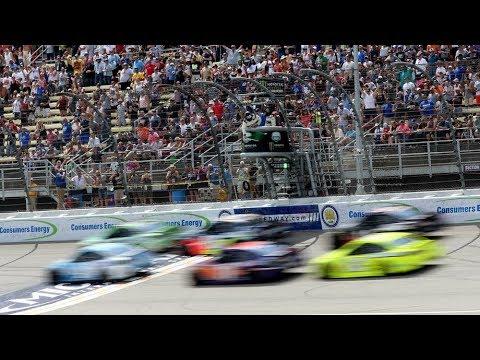 Race Rewind: Recapping Michigan in 15