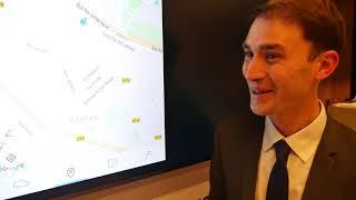 Renault lance une application smartphone pour gérer sa voiture électrique