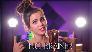 DJ Khaled - No Brainer ft. Justin Bieber, Chance the Rapper, Quavo (Tiffany & Jason Cover)