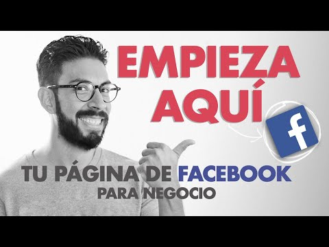 , title : 'Cómo crear una página de  FACEBOOK PARA NEGOCIOS 2020💰'