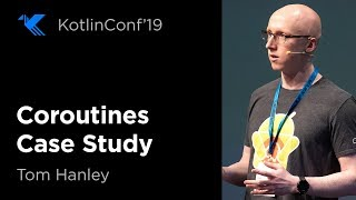 Coroutines Case Study - Cleaning Up an Async API