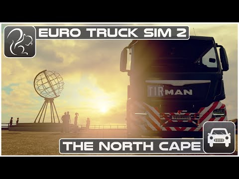 Download The North Cape (ETS2 ProMods 2 20 Beta) in Full HD
