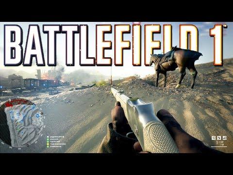 Battlefield 1 Martini Henry Sniper Reunion