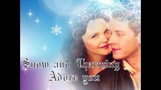 Snow and Charming  - Adore You