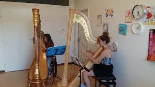 Siciliana – Avril Elia et Laura Joyet