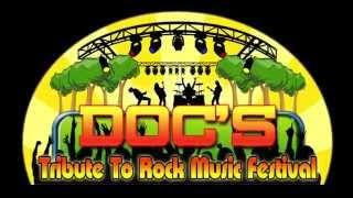 Doc's Concert Promo