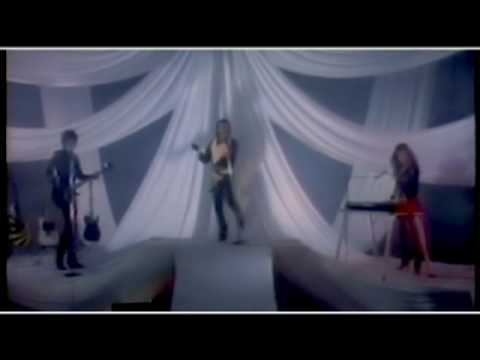 Shalamar - Dancing In the Sheets (Official Music Video)