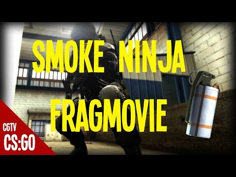 Smoke ninja frag movie | CS:GO