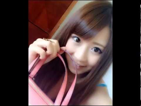 北川瞳さんの日常、普段着、素の姿