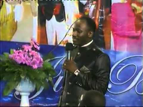 #Apostle Johnson Suleman #Fire Night Of Deliverance, Breakthrough, Prosperity, Healing, Freedom