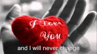 I WILL ALWAYS LOVE YOU     Kenny Rogers  (Lyrics)