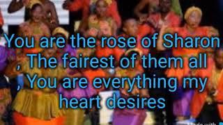 Joyous Celebration - You're The Rose (with Lyrics)