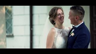 Dominika & Marcin wedding trailer