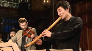 The Silkroad Ensemble: Arabian Waltz | SILKROAD