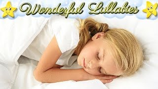 Super Relaxing Baby Sleep Music ♥ Soft Orchestral Musicbox Bedtime Lullaby ♫ Good Night Sweet Dreams