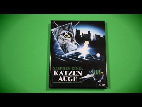 #191 Mediabook - Katzenauge