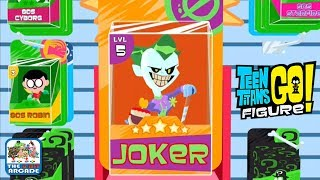 Teen Titans GO Figure!: Teeny Titans 2 - 10,000 Gold Coins for Joker Figure! (iOS Gameplay)
