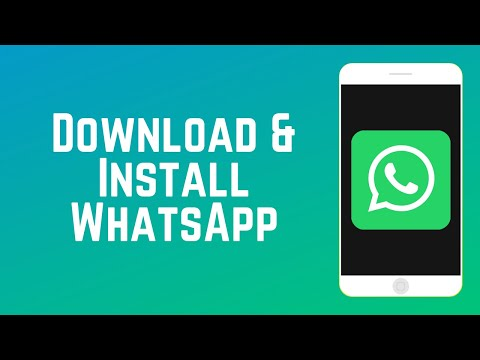 How To Download And Install WhatsApp Mp3