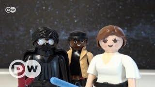 The Star Wars Saga – So Far – in 3 minutes | DW English
