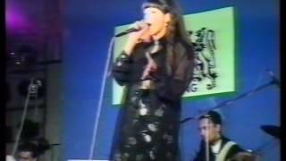 Jelena Jeca Krsmanović  - Moravski biseri 1997 nove zvezde
