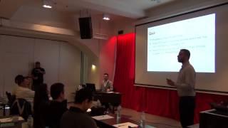 Σταύρος Κάλφας: Κατηγοριοποίηση παικτών στο Live