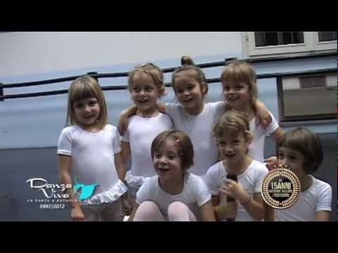 Preview video Le Allieve di Danza Viva vi invitano a....