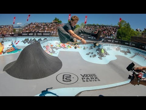 Prelim Highlights | VPS Vancouver | 2018 Men's Pro Tour