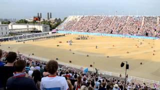 Modern Pentathlon - XXX Olympic Games in London 2012