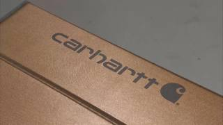 Covercraft Carhartt UVS100 Custom Sunscreen - 1