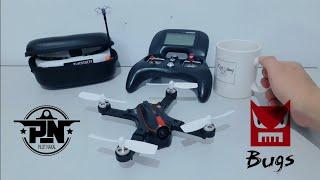 MJX Bugs3 Mini FPV Modif Pilot Nakal Indonesia ????????