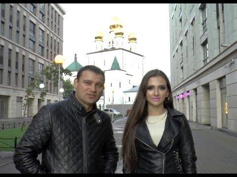 Рекламный ролик...16.09.2018г. г. Санкт-Петербург.