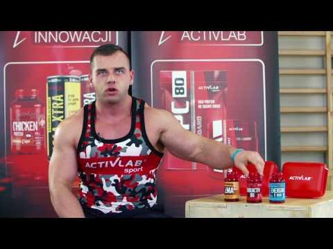 Jak zbudować mięśnie ud wewnętrzne