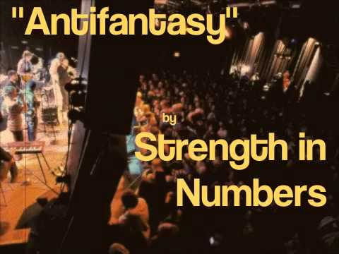 Antifantasy by Strength in Numbers