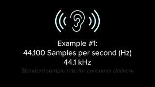What is Sample Rate? | iZotope Pro Audio Essentials