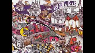 River Deep Mountain High - The Book Of Taliesian - Deep Purple