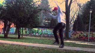 Retore  Jen S Tebou ft OLD MEN ( Friend Dance)