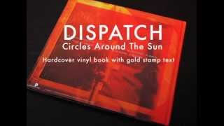 Dispatch - Circles Around the Sun [Deluxe Vinyl Unboxing]