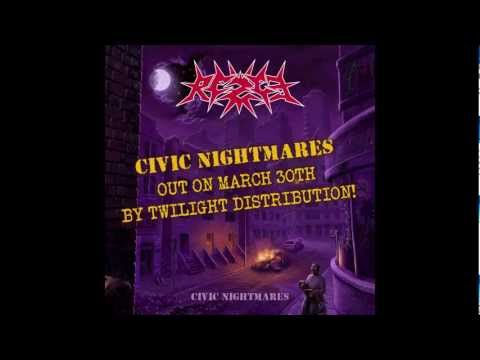 REZET - European Nightmares Tour 2012 (Teaser)