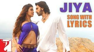Lyrical: Jiya Song with Lyrics | Gunday | Ranveer Singh